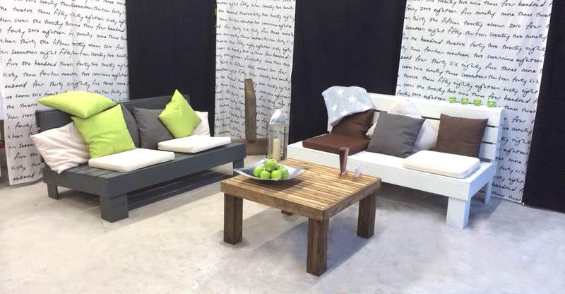 Holzarbeiten | TKH-Haus-Garten